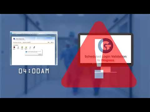 Goliath Logon Simulator for Remote Desktop Services