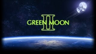 Game Guide - Green Moon 2: Children of the Moon - Walkthrough - Playthrough - Video Games