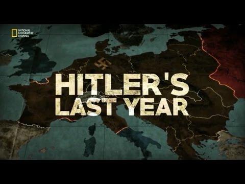 Hitler'in Son Yılı (Belgesel)