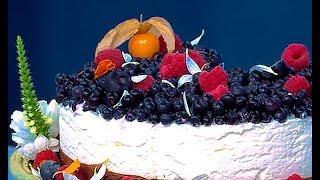 Сладкий и вкусный торт для ДИАБЕТИКА | Диетические рецепты