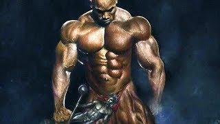 Flex Wheeler - GENETICS X WORK ETHIC - Bodybuilding Motivation