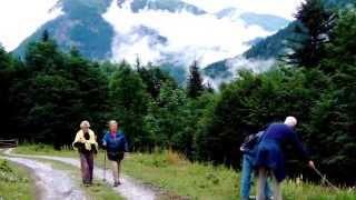 Urlaub in Kärnten Koetschach Mauten