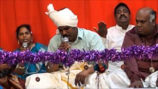 Tamil Christian Villu Pathu 2012