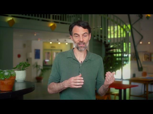 Interview Cédric Orain,