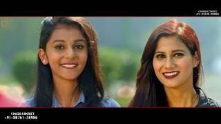 GADDI KAALI (Full Video) || Captain Dhillon || Latest Punjabi Song 2019 || HB Records