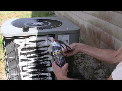Nu-Calgon  Blackhawk coil cleaner, Penetrate HD, Scrubs and the Talon Flexible Aerosol wand.