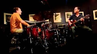 """Charlie Hunter """"Blind Arthur"""" @ Jazz at the Bistro"""