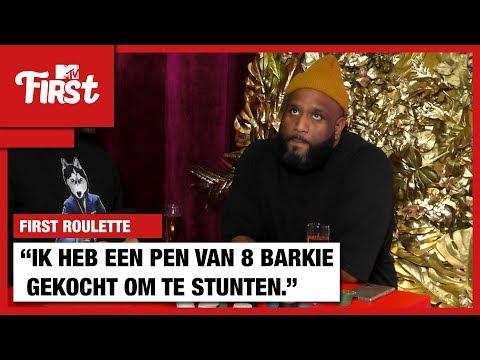 WIE van DE JEUGD VERDIENT het MEEST?: FIRST ROULETTE | MTV FIRST