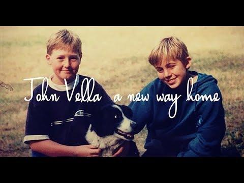 John Vella - A New Way Home