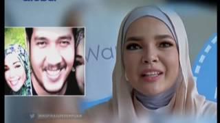 Bikin merinding, Jawaban Dewi Sandra ketika ditanya soal momongan - Obsesi 05/09