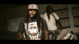 MPR ft. Rigamortis - If It Aint About Money (Music Video)