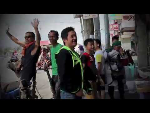Filipino Street Evangelization