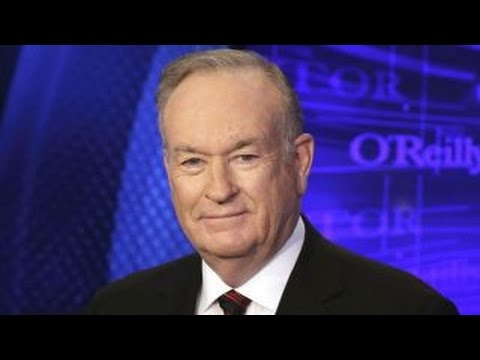 Bill O'Reilly on the rampage in Munich