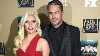 Taylor Kinney is Leaving Wedding Plans Up to Lady Gaga:
