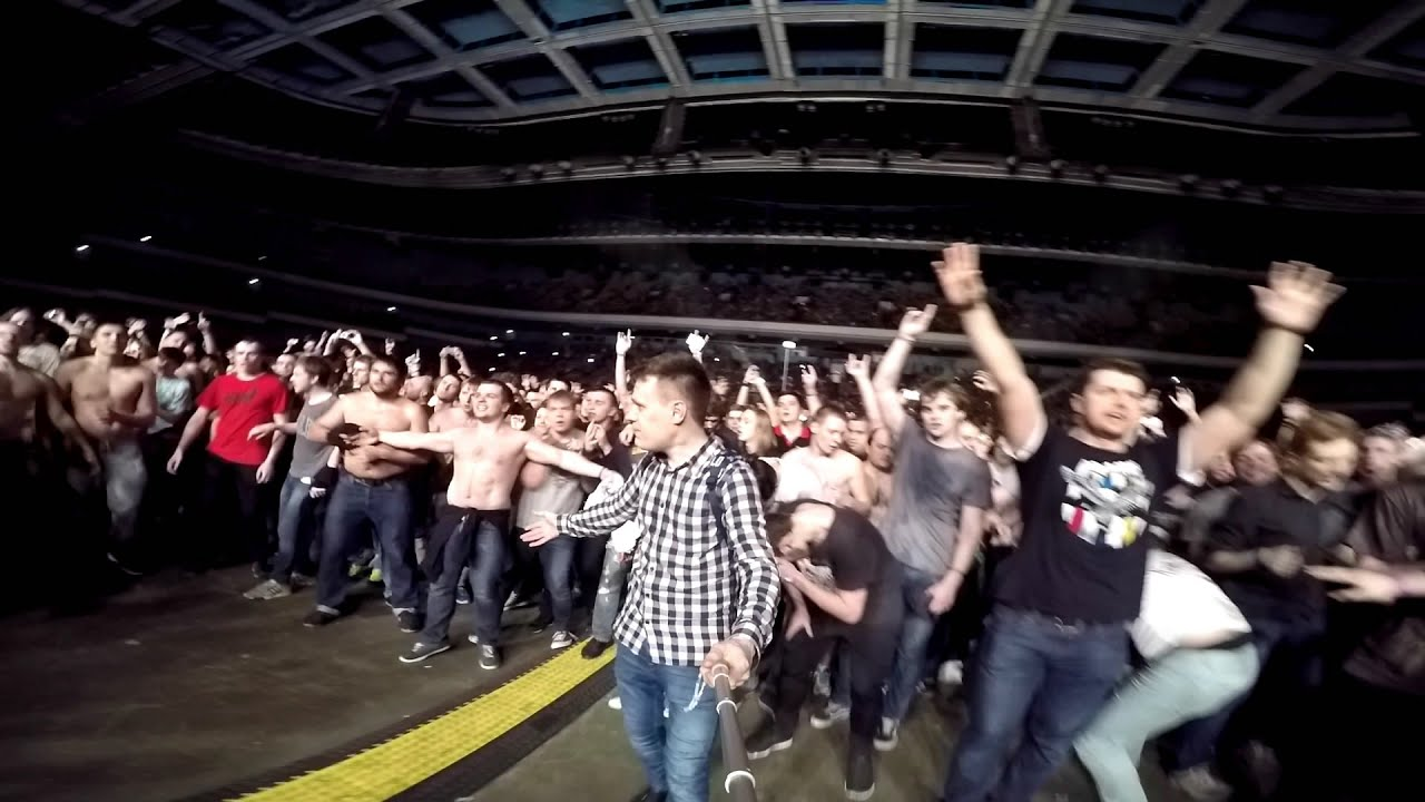 System of a Down - Toxicity [GoPro] (Live in Moscow, Russia, 20.04 ... Toxicity System Of A Down Video