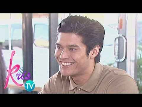 Kris TV: JC shares his fitness tips