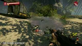 Dead Island Riptide - First Gameplay Walkthrough [North America]