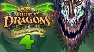 BLIZZARD DOESN'T WANT YOU TO SEE THIS! - Galakrond's Awakening Review #4 | Hearthstone