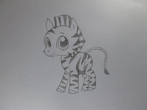 how-to-draw-a-zebra