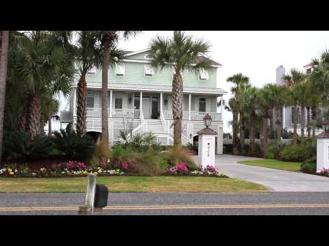 Charleston, SC -- Buying a Second Home or Beach Home