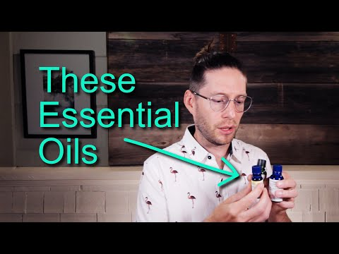 which-essential-oil-scents-do-i-diffuse-during-a-reflexology-session?