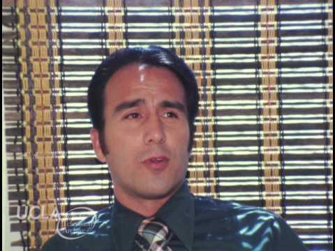 "KTLA News: ""Working to end gang violence in East Los Angeles"" (1978)"