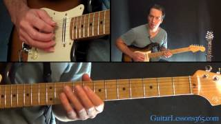 Video Don't Dream It's Over Guitar Lesson - Crowded House download MP3, 3GP, MP4, WEBM, AVI, FLV Agustus 2018