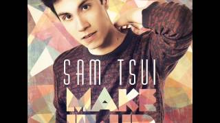 Let her go/Let it go - Sam Tsui (Audio)