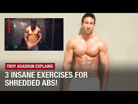 The Best Abs Workout For Men: 3 Exercises For Incredibly Ripped Abs
