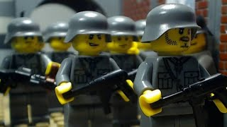 lego ww2: First Battle of Kharkov(A brick film from the German perspective of the first battle of Kharkov) A platoon of German soldiers led by Lieutenant Franz enter the city of Kharkov a day after ..., 2015-08-28T20:18:43.000Z)