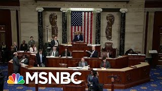 Trump WH Threatens To Veto Restored Voting Rights Act | The Last Word | MSNBC