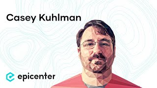 EB112 – Casey Kuhlman: Permissioned Blockchain And Disrupting Industrial Application Design
