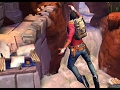 Temple Run 2 - Guy Dangerous Run in Blaze Sands with Hat