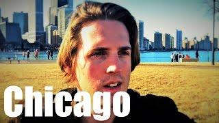 BESTES WETTER in Chicago | USAVlog #10