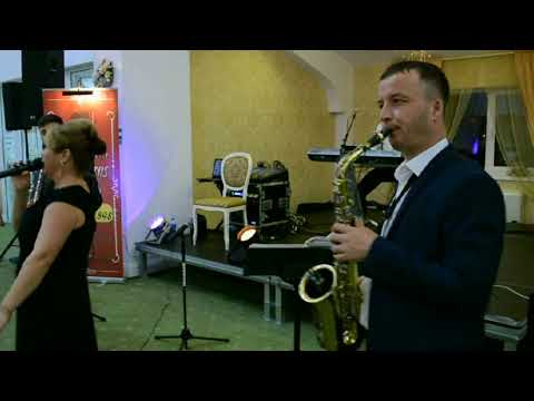 Formatia -ProTonis- Live Nunta Barlad, Restaurant Royal
