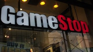 GameStop Stops Selling Consoles with Digital Games - #CUPodcast