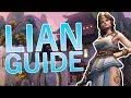 How To Play: Lian - Paladins Champion Guide (Paladins 1.2/3)