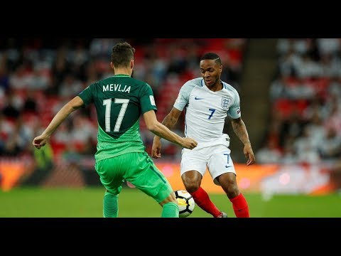 England vs Slovenia LIVE Score and Goal Updates as the Three Lions Look to Seal World Cup 2018 Place