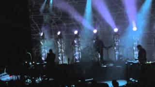 2012-10-23 Ultravox - Change, Live @ Trädgår'n, Göteborg HD