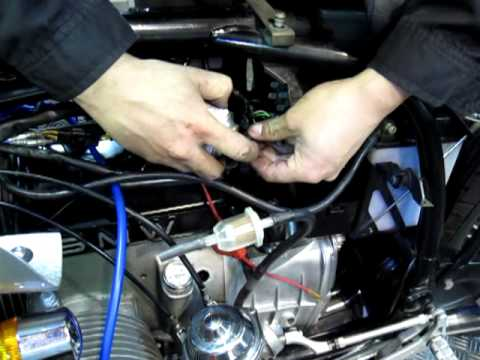 Bmw R100 Wiring Loom - Collection Of Wiring Diagram •
