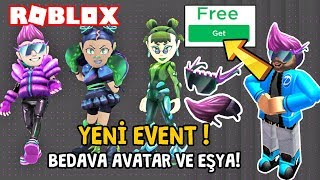 GET THE LEGEND AVATAR FOR FREE! NEW FROM Nike Event / Roblox English