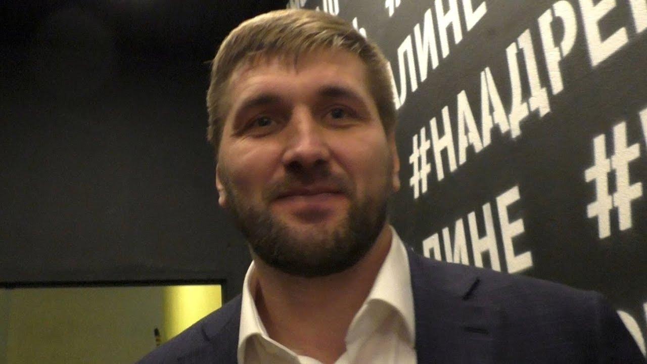 Виталий Минаков может закончить карьеру