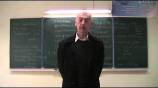 Мова (лекція 16)