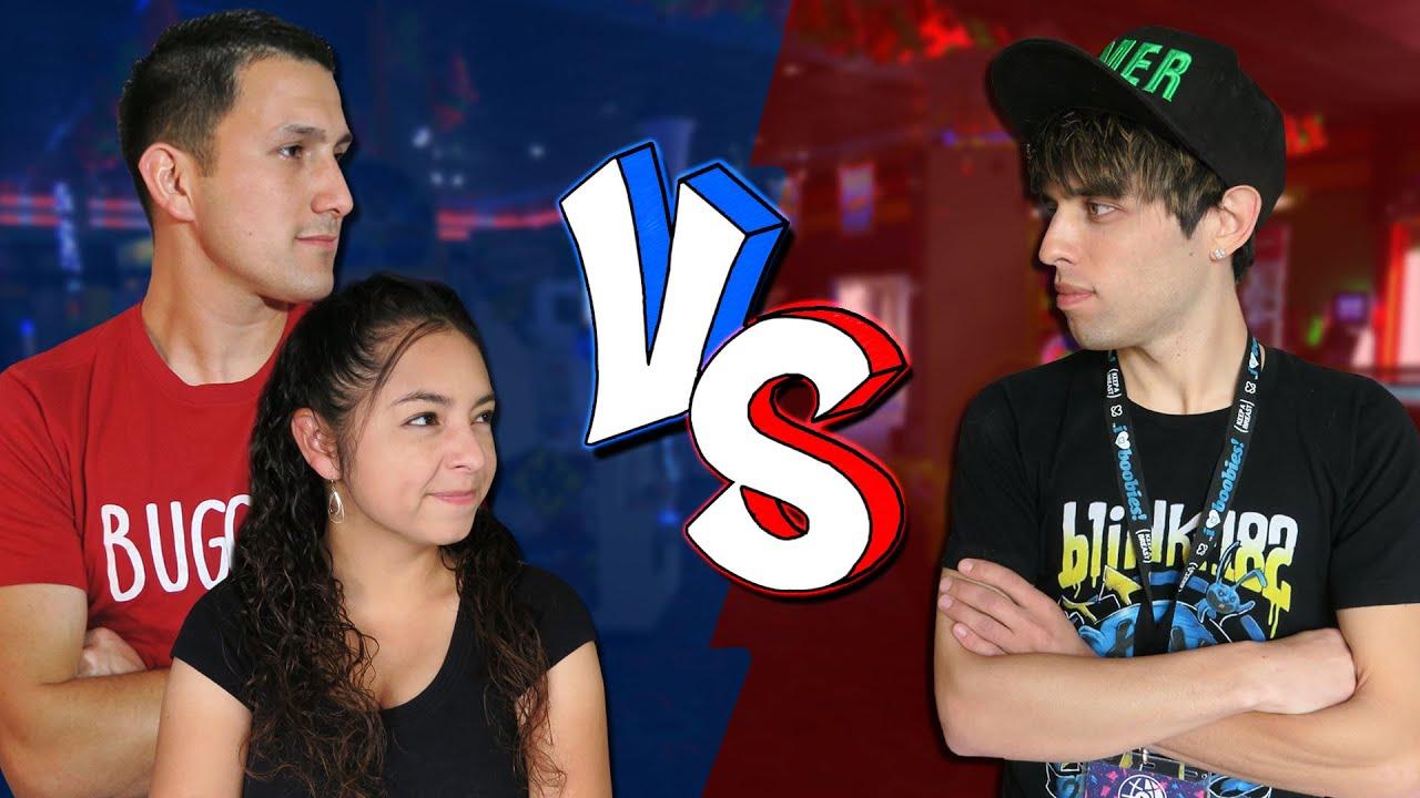 Plush Time Wins vs Matt3756  Arcade Challenge  YouTube