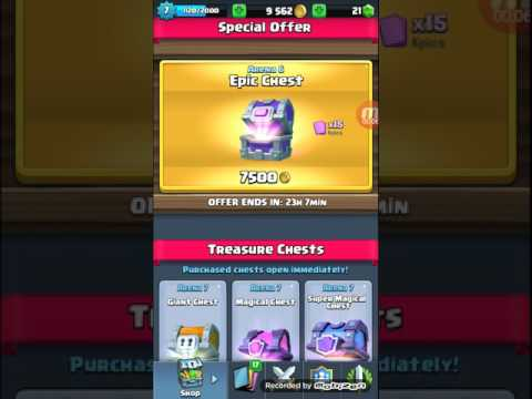 EPIC CEST OPENING..OMG