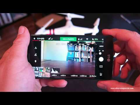 How to assemble and configure your Phantom 3 Standard