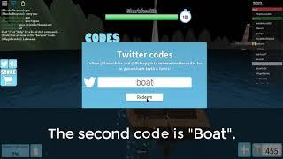 Roblox - SharkBite - Codes for 100 Free Teeth-kvU-sAJfkOg.mp4