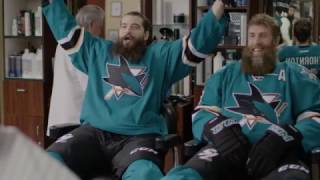 Sharks For Life: Barbershop