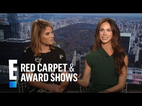 Bush Sisters Share Craziest White House Memories | E! Red Carpet & Award Shows