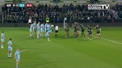 Northampton Saints vs. Glasgow Warriors - Full Match